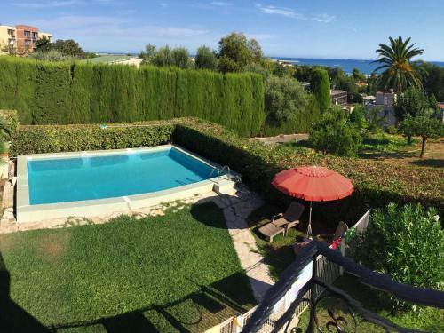 Appartement/Villa aux Portes de Nice