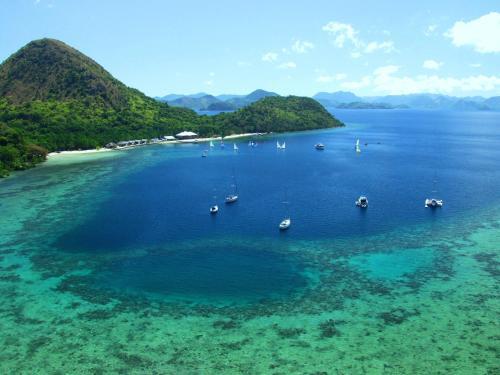 El Rio y Mar Resort
