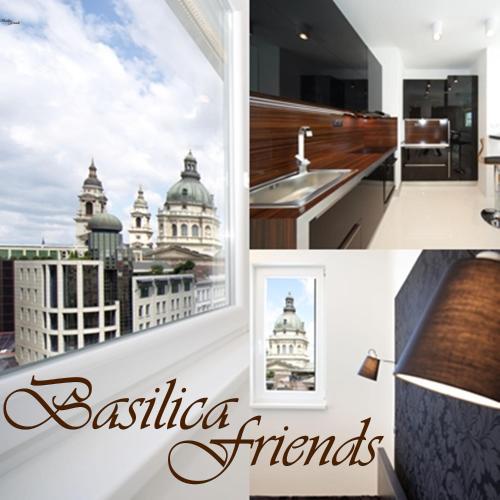 Basilica Friends Apartment