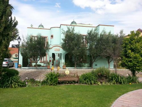 Casa Inscore