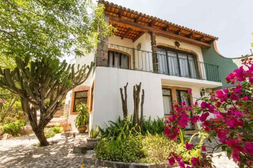 La Casa del Garambullo - Boutique Villas Xichu