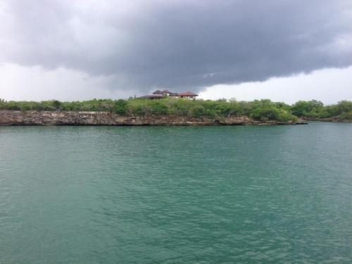 Villa Cumayasa