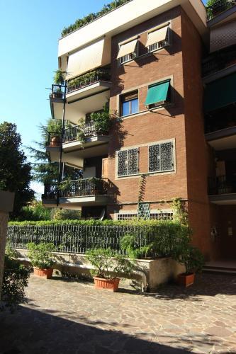 B&B Viale Dei Colli Portuensi 589, Roma – Prezzi aggiornati per il 2018