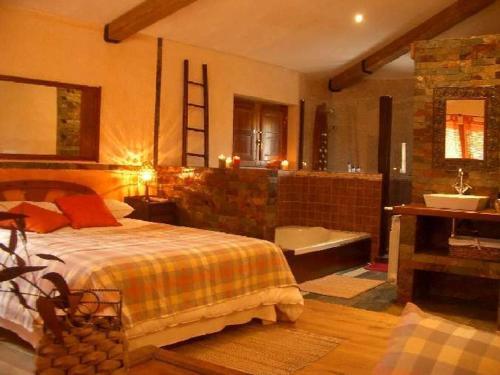 Casa Rural La Gesta