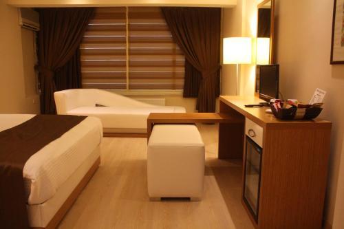 Samsun Airport Resort Hotel