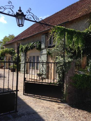 Maison Les Chandelles
