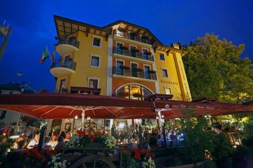 Hotel Europa Residence