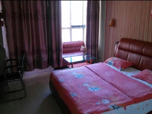 Yemeigui Theme Apartment