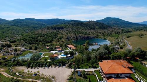 Belite Skali Eco Complex
