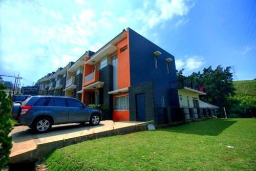 D'orange Villa, Forest Hill Resort - Dago Pakar