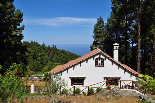 Tenerife Cottage Discover Nature