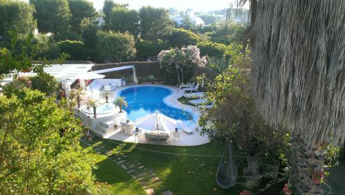 Villa Rosamarina