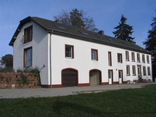 Gîte Klein Rost