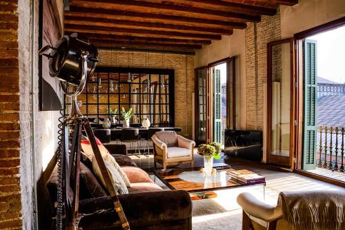 巴塞罗那美梦公寓