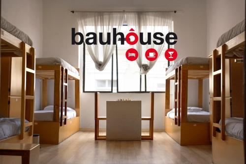 Bauhouse Hostel