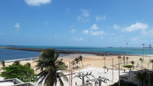 Pousada Iracema Villa Praia