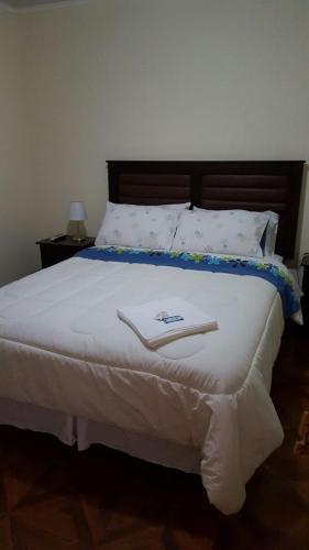 Hotel Flor de Huara II