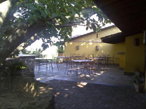 Klipspringer Game Lodge