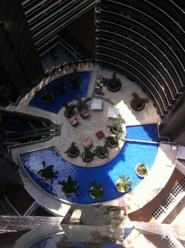 Landscape Beira Mar Apartment 1004
