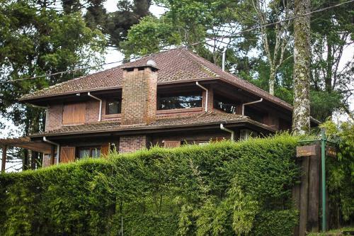 Quinta dos Janssen, a sua casa na Serra Gaúcha