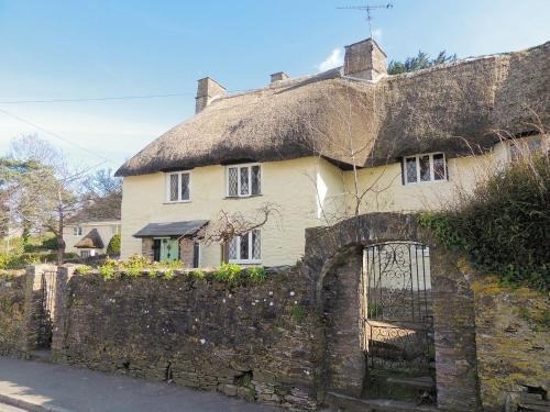 Hurst Stone East Cottage