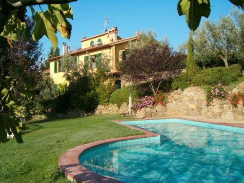 Casa Vacanze La Baghera