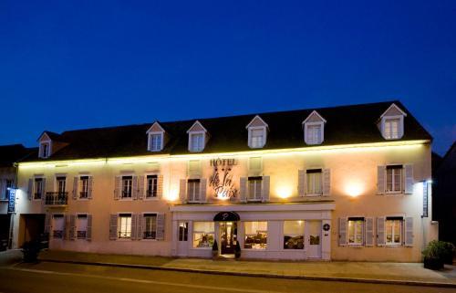 Qualys-Hôtel de la Paix