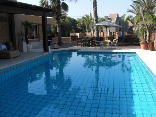 Luxury Villa In Herzliya Pituach