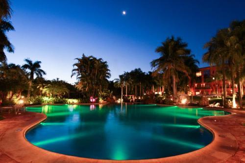 Iguazú Grand Resort Spa & Casino