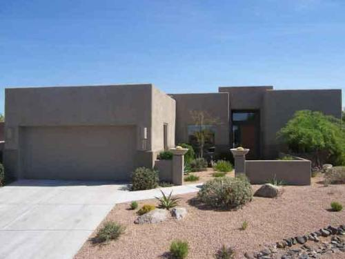 Troon Private Home