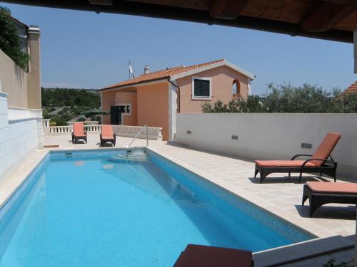 Villa Marica Primošten