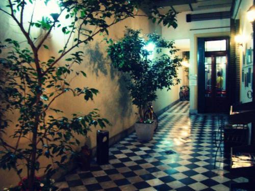 Estación Buenos Aires Hostel