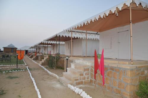 Tao's Lakhamana Desert Camps