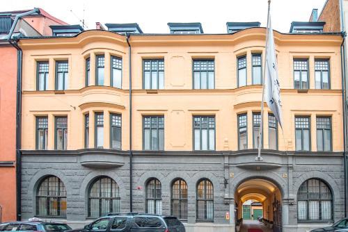 Foto hotell Unique Hotel