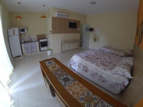 Casa do Monge Apartments