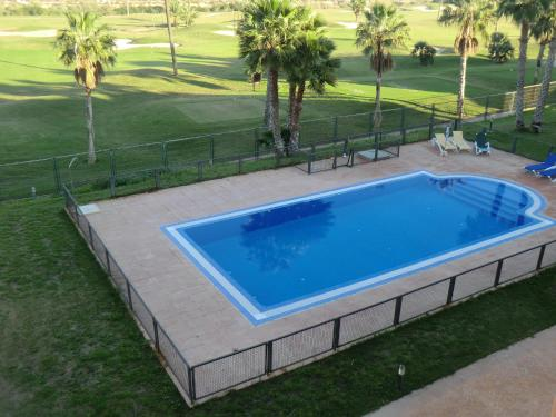 Appartement Casas Holidays Golf Alcazares (Spanje Los ...