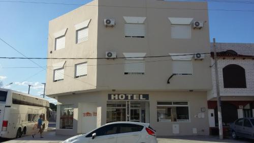 Hotel Torrevado