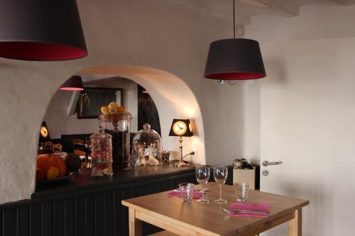 Auberge Chez Maïté