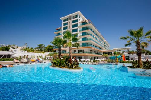 Side Sungate Hotel - All Inclusive