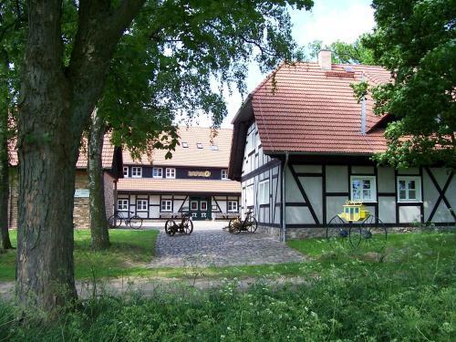 Stolperhof