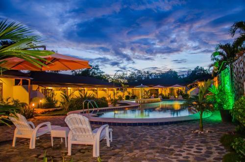 Panglao Homes Resort & Villas