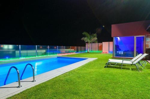 Villa Salobre Green