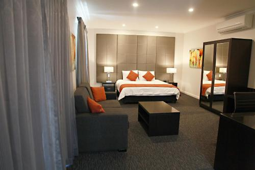 The Abbott Boutique Hotel