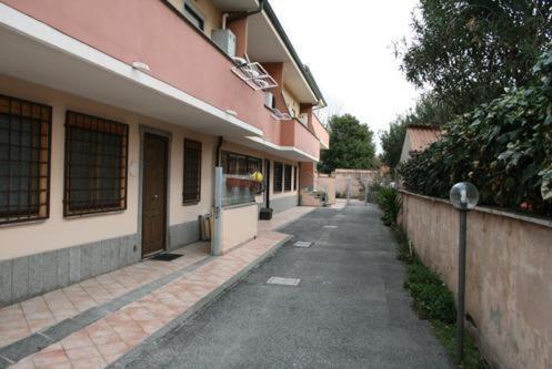 Holiday home in Fiumicino/Latium 22325