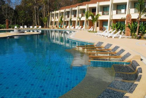 Lanta Resort