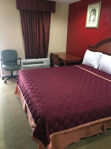 Southmore Motel