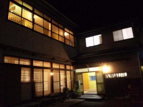 Minshuku Segawa