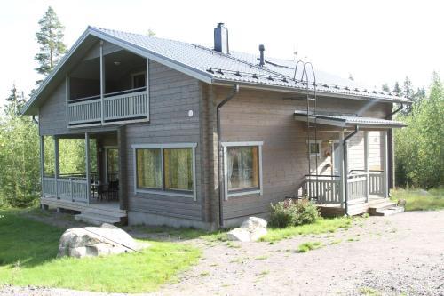 Rautjärvi Cottage