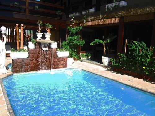 Hotel Pousada Laje de Itauna