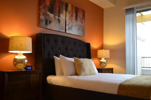Topaz Luxury Penthouse South Strip/ UNLV